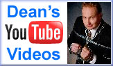 Dean Gunnarson's YouTube Videos